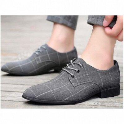 😎 Мальчишник 😎 Качественная мужская одежда и обувь 😎   — Ботинки — Низкие