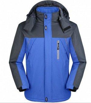 Куртка Размерная сетка в доп. фото. Цвет как на первом фото.