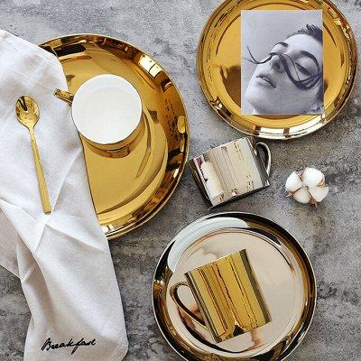 Шикарная керамическая посуда! Домашний гриль!