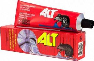 ALT Клей для отлова грызунов и насекомых 135гр