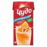 Чудо молочное Грецкий орех-апельсин 2% 960 г