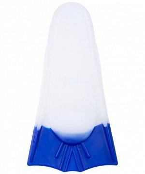 Ласты тренировочные 25DEGREES 25D09-AQ20-20-35 Aquajet White/Blue, XXS (27-29)