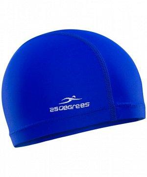 Шапочка для плавания  25DEGREES 25D15-CO13-23-32-0 Comfo Blue, полиэстер, детский