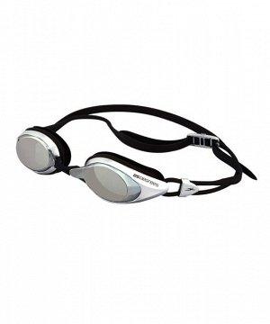 Очки для плавания 25DEGREES 25D03-PL34-20-30 Pulso Mirrored White/Black