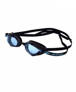 Очки для плавания 25DEGREES 25D03-IF11-25-30 Infase Black