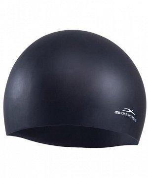 Шапочка для плавания 25DEGREES 25D15-WI11-20-31 Winner Black, силикон