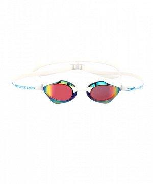 Очки для плавания 25DEGREES 25D03-IF35-25-30 Infase Mirrored White