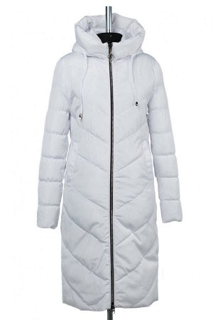 04-2404 Куртка демисезонная (синтепух 150) Плащевка белый