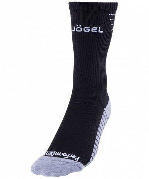 Носки спортивные J?gel PERFORMDRY Division Pro Training Socks (JА-011-006), черный