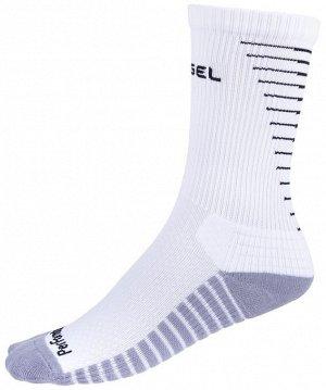 Носки спортивные J?gel PERFORMDRY Division Pro Training Socks (JА-011-001), белый