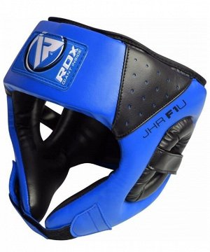 Шлем открытый JHR-F1R BLUE