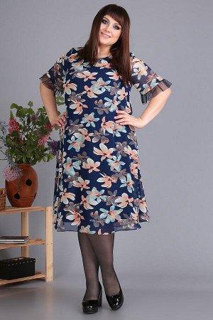 Платье Algranda by Новелла Шарм Артикул: А3478-3