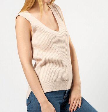 Женский бутик– модные тенденции 2020 по демократичным ценам! — Жилеты женские — Жилетки