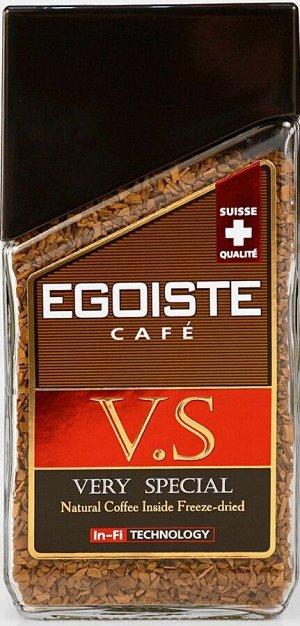 """Кофе Egoiste """"VS"""", растворимый, 100г"""