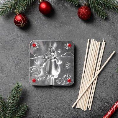 Новый год 2021🎄 Украшения, елки, гирлянды, сувениры🎄 — Кондитерские принадлежности и инвентарь для выпечки — Все для Нового года