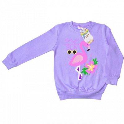 Все по карману - 10 Одежда для Детей! ⚠️В пути⚠️Бюджетно ! — Толстовки\девочкам — Водолазки, лонгсливы