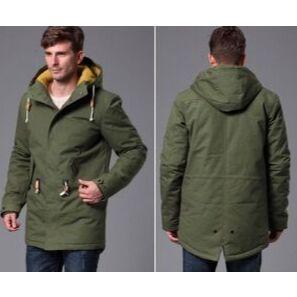 Срочный SALE!✅Успей купить куртки со скидками до 60%  — Мужские пуховики, куртки — Пуховики