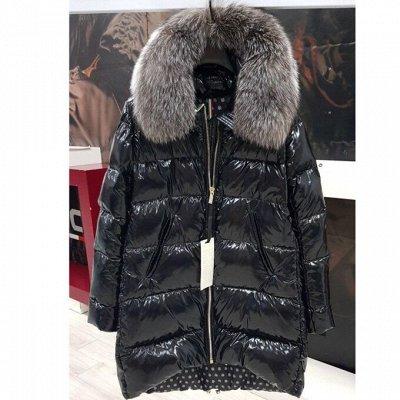 FLO&CLO верхняя одежда РАСПРОДАЖА коллекция зима 19/20   — женское — Дубленки