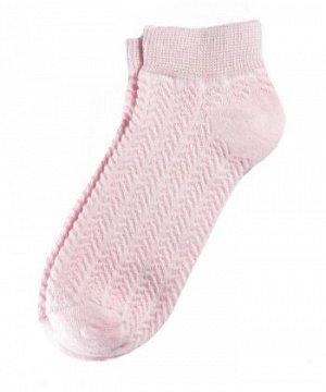 Детские носки орнамент елочка