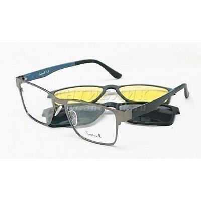 ANTIBLIK - любимая! Море очков, лучшее. New коллекция! — Оправы с насадками: АНТИФАРЫ и СОЛНЕЗАЩИТНАЯ — Солнечные очки