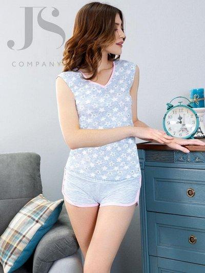 Женская - 30. Белье, трикотаж, термо, домашняя одежда. — Домашняя одежда Leinle — Одежда для дома