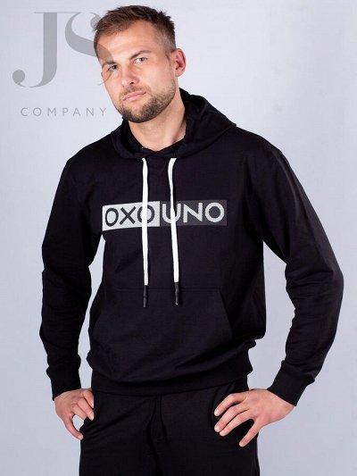 НОВИНКИ! Мужское белье, носки, трикотаж - 41 — Трикотаж OXO - футболки, майки, брюки — Одежда