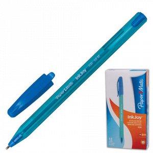"""Ручка шариковая PAPER MATE """"Inkjoy 100"""", корпус тонированный, узел 1,2 мм, линия письма 1 мм, S0977340"""