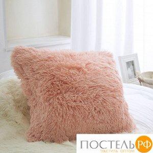 Декоративная подушки Taeppe Цвет: Бледно-Персиковый (45х45)