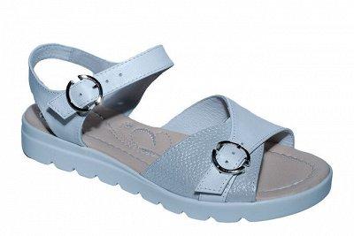 Рос обувь мужская, женская с 32 по 48р натуральная кожа+sale — Лето без рядов женская + замеры колодки