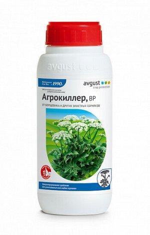 Хим Агрокиллер 500мл гербицид