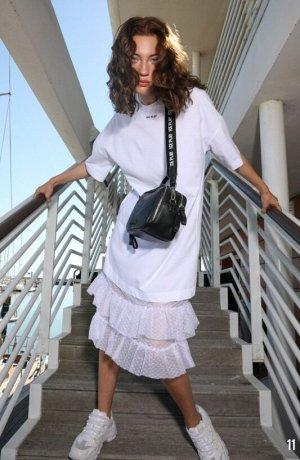 Платье- ИТАЛИЯ- ICE PLAY (ICEBERG) лето 21 - доплата 70% + таможня размер 48