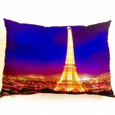 Яркие шторы и постельное в твой яркий дом! Цены просто wow! — Фотоподушки — Декоративные подушки