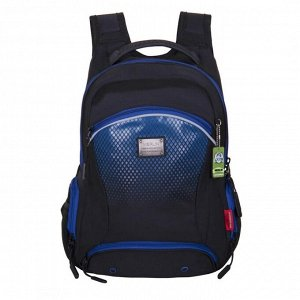 """Рюкзак Серия облегченных мужских рюкзаков """"Merlin"""" Предназначены для повседневной эксплуатации в городской среде и не экстремальных путешествий. Компоновка рюкзаков этой серии оптимизирована для испол"""