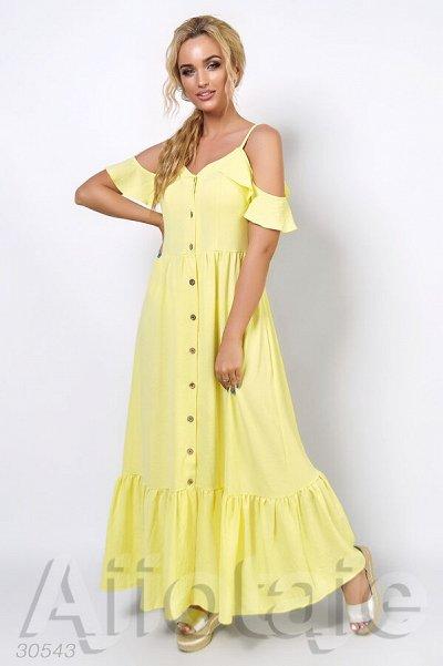 AJIOTAJE 2020  женская одежда  — Женская одежда Regular.Новинки августа. — Повседневные платья