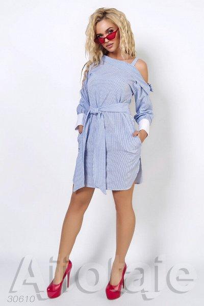 AJIOTAJE 2020  женская одежда  — Короткие платья — Короткие платья
