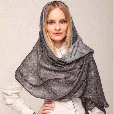 ROTEX-2: платки, палантины, шапки, перчатки. Распродажа 🔥  — Палантины Luxe — Аксессуары