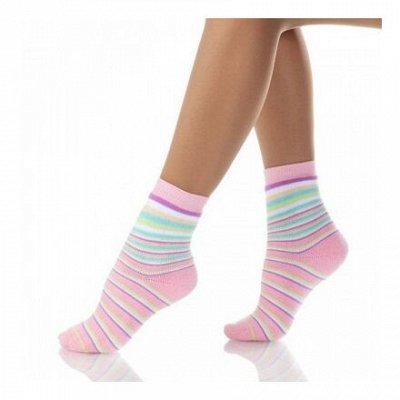 Дамское и детское белье. Все в наличии. — Носочки женские — Колготки, носки и чулки