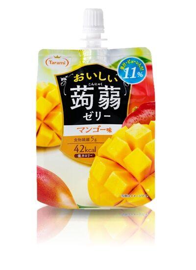 Кофе,соусы,приправы-продуктовый из Японии — Фруктовое желе —