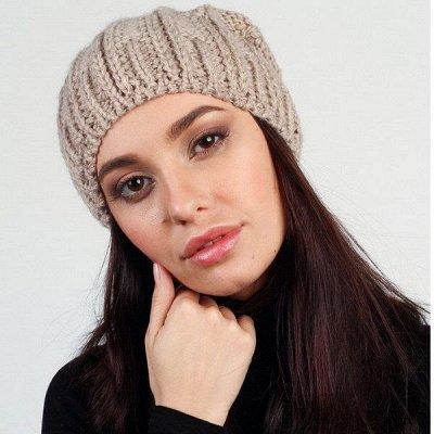 ROTEX-2: платки, палантины, шапки, перчатки. Распродажа 🔥  — Шапочки женские от 490 рублей — Головные уборы