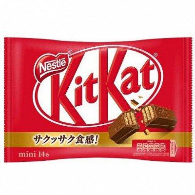 Кофе,соусы,приправы-продуктовый из Японии🎃👻🦇 — Трюфель и Kit kat  шоколад из Японии  — Шоколад