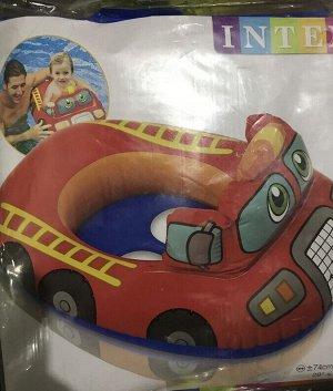 Надувной транспорт