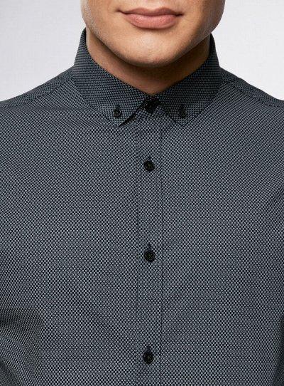 Oogji -для мужчин и женщин — Рубашки мужчинам — Короткий рукав