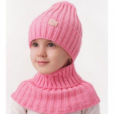 ❤ Журавлик - Нежные шапочки! С любовью к детям  ❤ 8 — Детские Манишки, шарфы и снуды — Платки, шарфы и шали