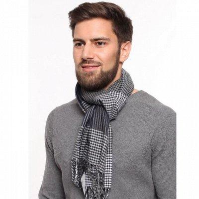 ROTEX-2: платки, палантины, шапки, перчатки. Распродажа 🔥  — Мужская коллекция — Аксессуары