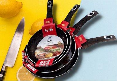 ✌ ОптоFFкa*Всё для кухни и дома и отдыха*✌  — Cковороды! Новинки! — Классические сковороды