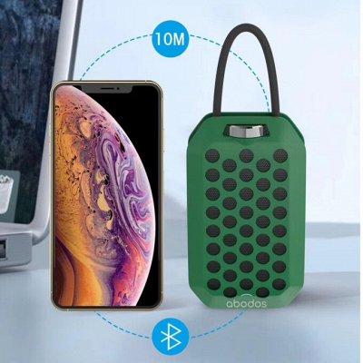 Скидки!!! Пристрой от Lesyarki-38 — Колонка музыкальная Bluetooth — Для телефонов