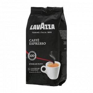 Кофе Lavazza Espresso, зерно, 250г