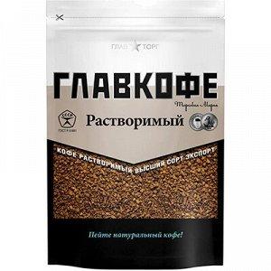 Кофе ГЛАВКОФЕ, 80г