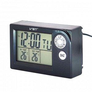 Часы автомобильные (CLC)