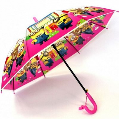 Женские секреты-35! Удивительные товары для всей семьи  — Зонт детский — Зонты